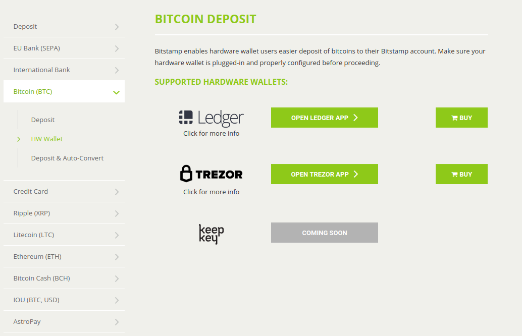 withdraw bitcoins from bitstamp bitcoin
